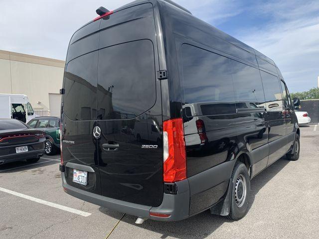 Mercedes-Benz Sprinter 2500 Passenger 2019 price $54,995