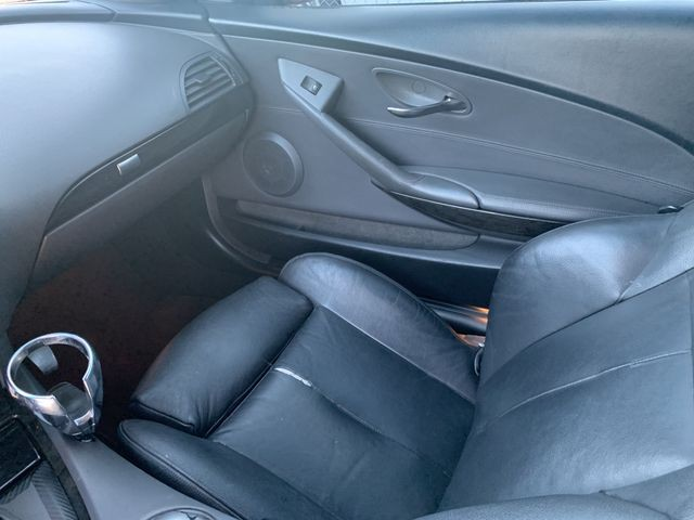 BMW 6 Series 2004 price $12,995