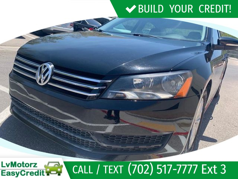 Volkswagen Passat 2013 price $12,895