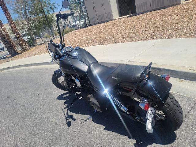Harley-Davidson FXDB Dyna Street Bob 2013 price $11,777