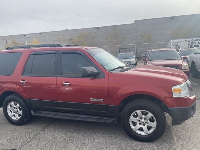 Ford Expedition 2007 price $10,995