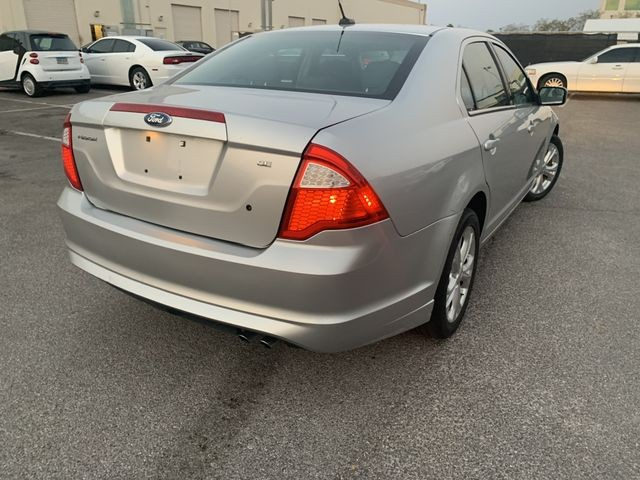 Ford Fusion 2012 price $11,895