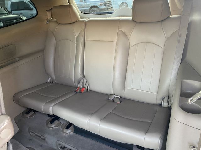 Buick Enclave 2008 price $8,700