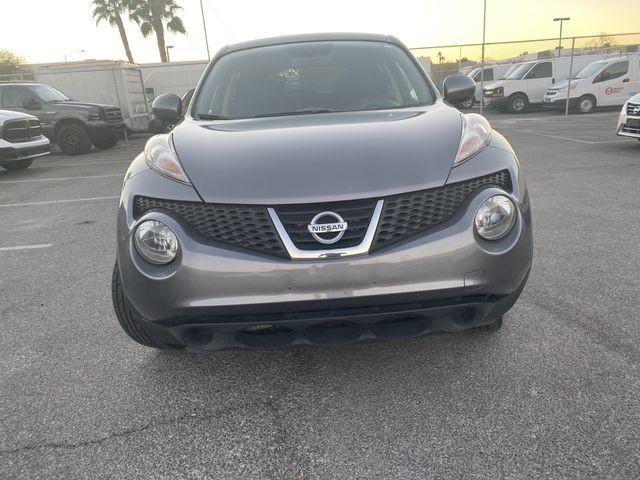 Nissan JUKE 2011 price $9,895