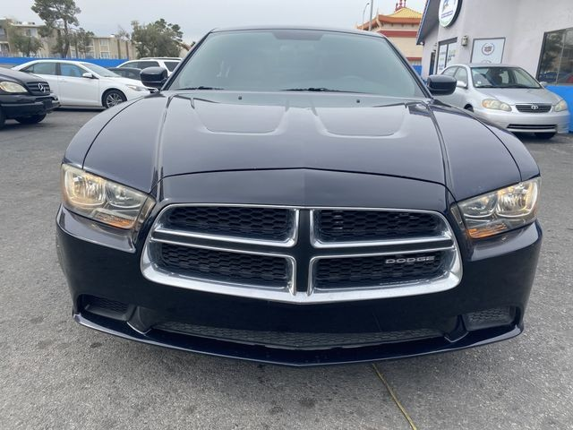 Dodge Charger 2011 price $10,999