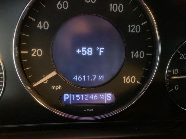 Mercedes-Benz CLK-Class 2006 price $8,999