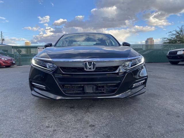 Honda Accord Hybrid 2018 price $23,999