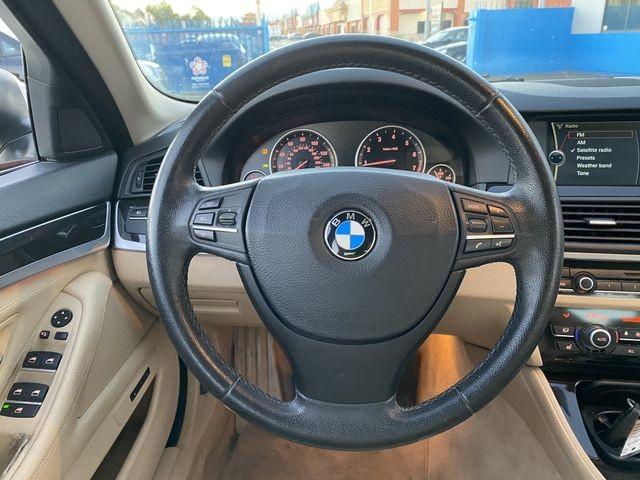 BMW 5 Series 2012 price $15,999