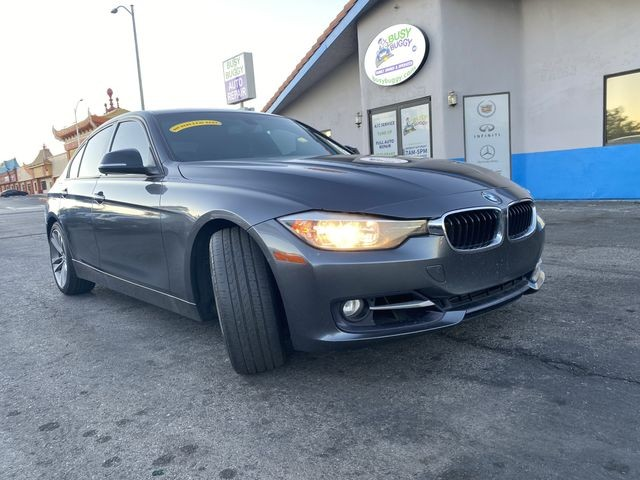BMW 3 Series 2012 price $15,999