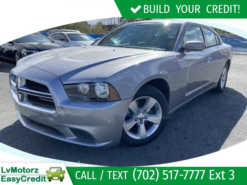Dodge Charger 2014 price $13,999