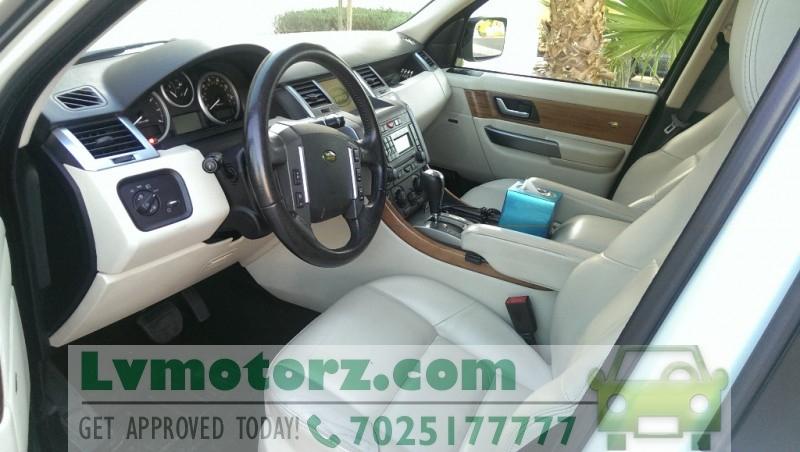 Land Rover Range Rover Sport 2007 price $12,895