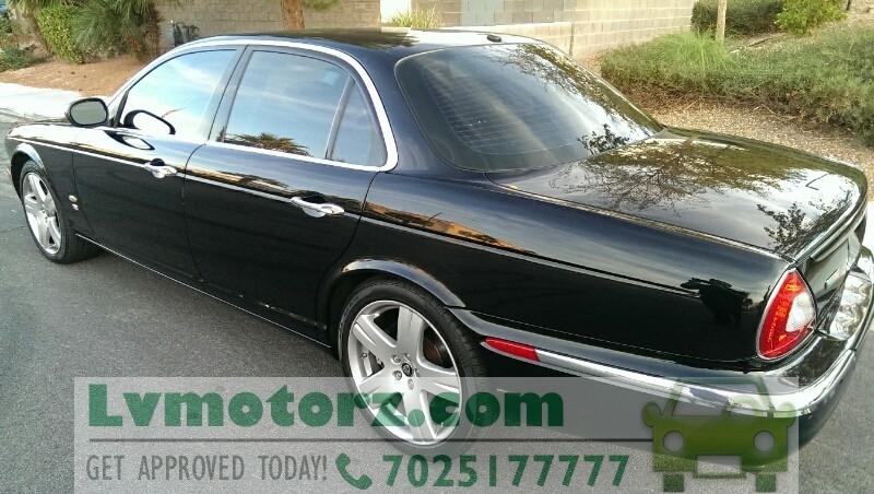 Jaguar XJ 2006 price $10,999