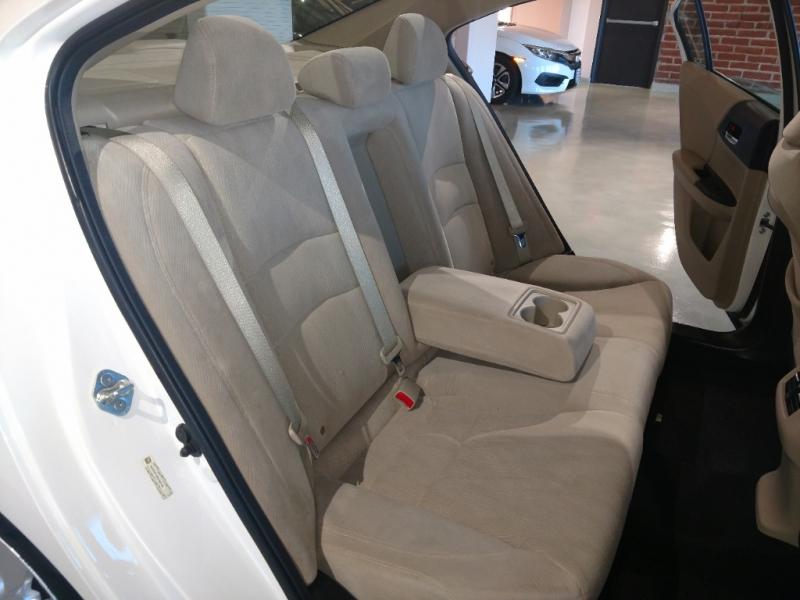 Honda Accord 2013 price $13,699