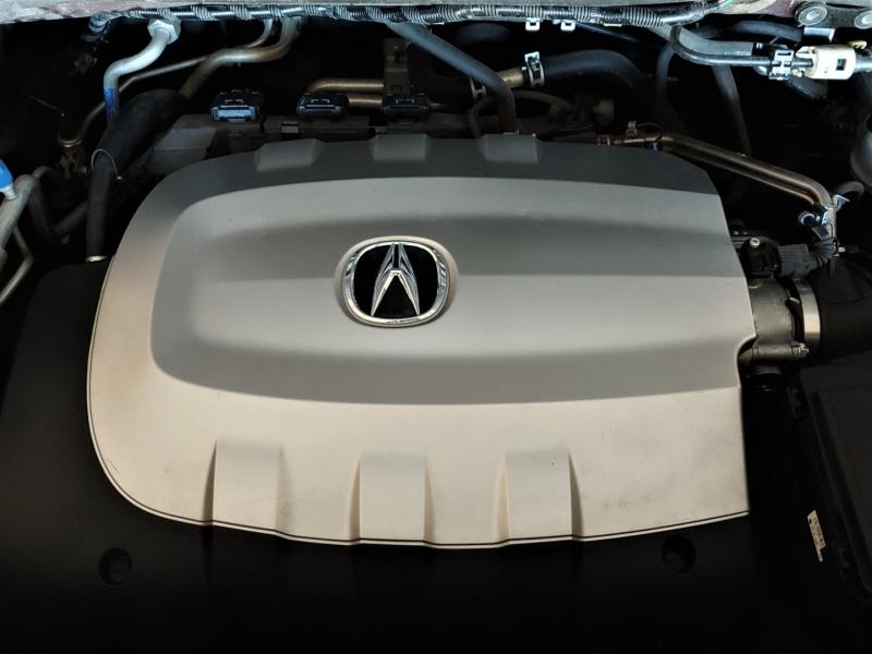Acura MDX 2012 price SOLD