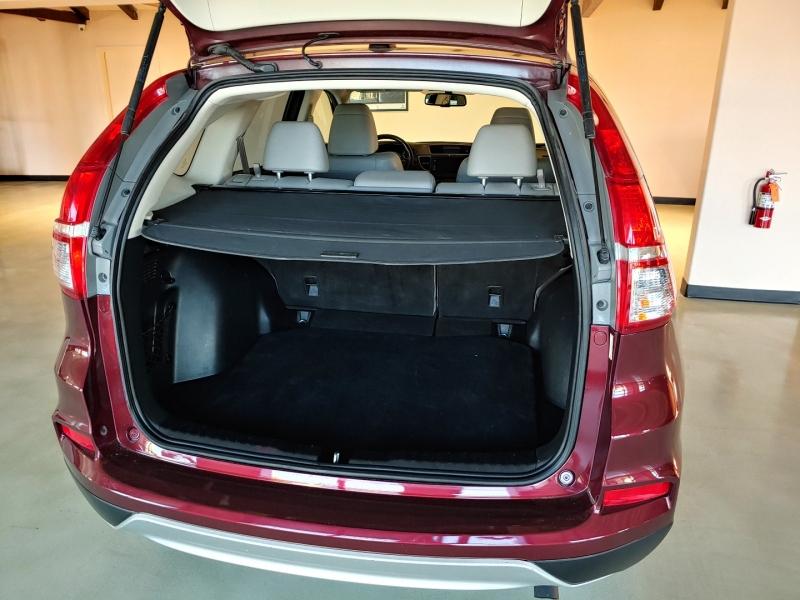 Honda CR-V 2015 price SOLD