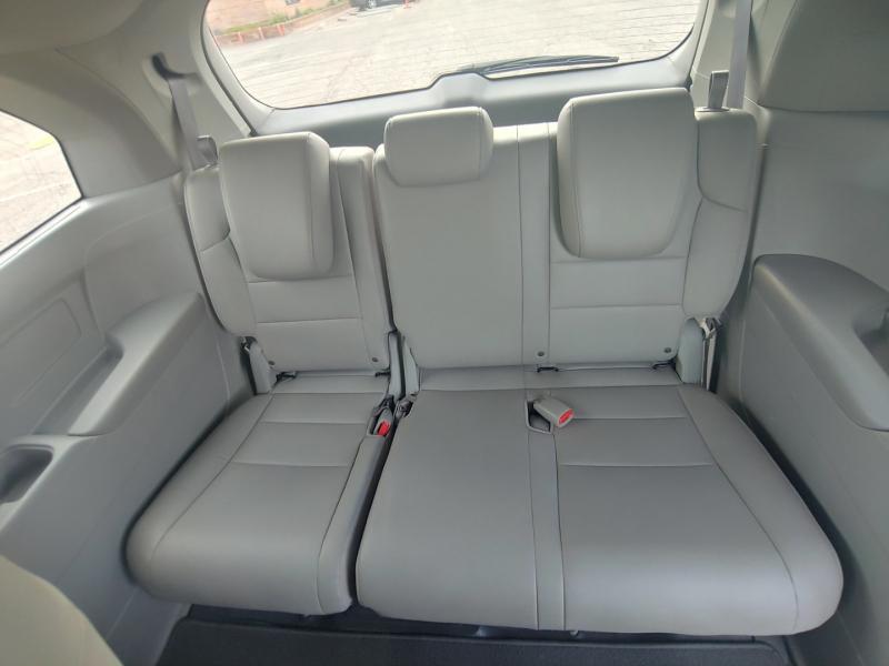 Honda Odyssey 2011 price SOLD