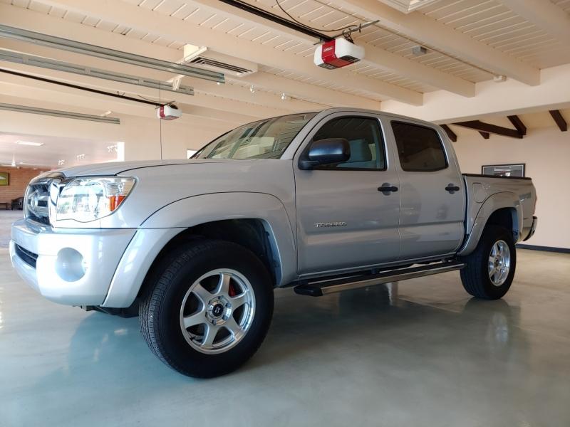 Toyota Tacoma 2007 price $18,899