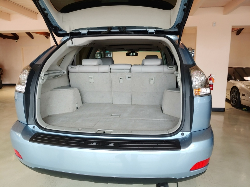 Lexus RX 350 2007 price SOLD