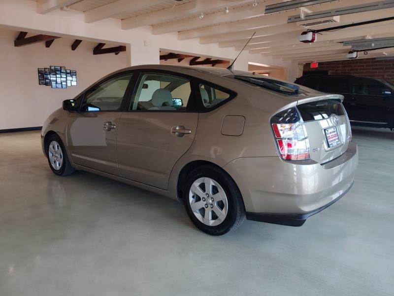 Toyota Prius 2004 price SOLD