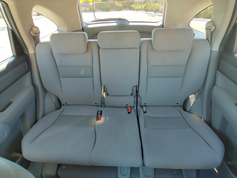 Honda CR-V 2007 price SOLD
