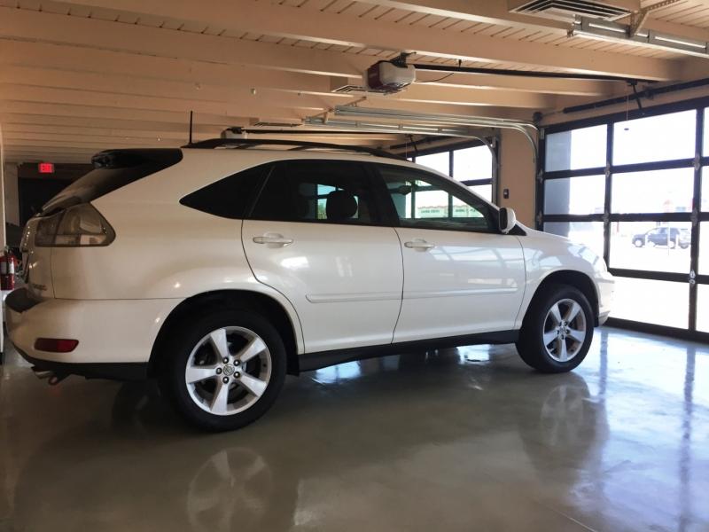 Lexus RX 330 2005 price SOLD