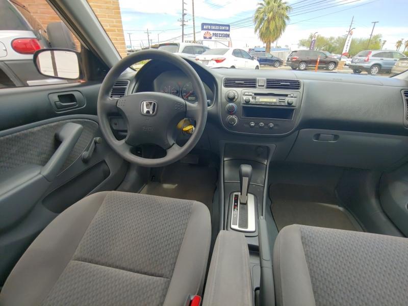 Honda Civic Sedan 2005 price SOLD