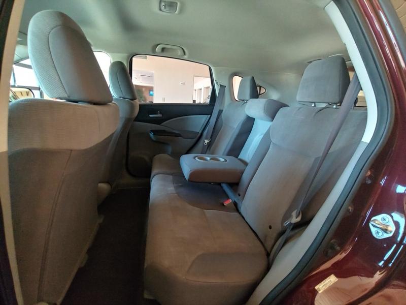 Honda CR-V 2013 price SOLD