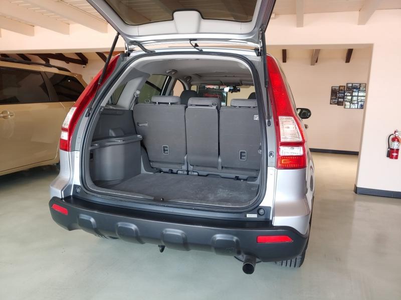 Honda CR-V 2008 price SOLD
