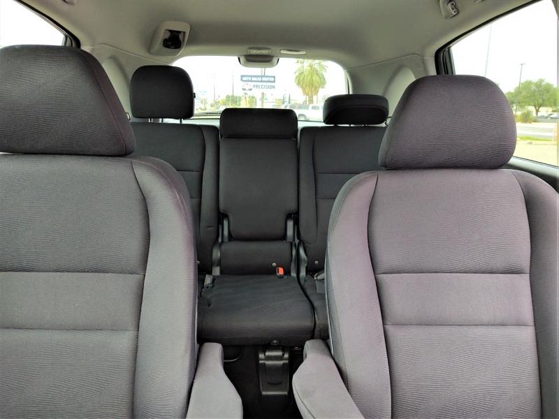 Honda CR-V 2011 price $12,499