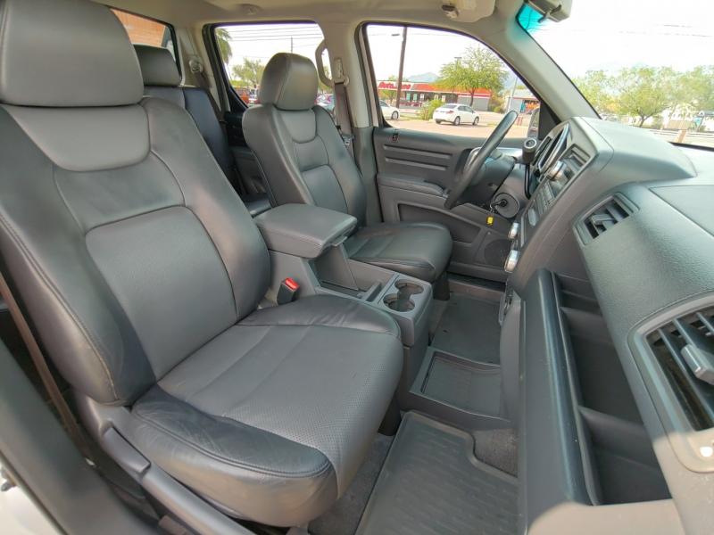 Honda Ridgeline 2006 price $12,899