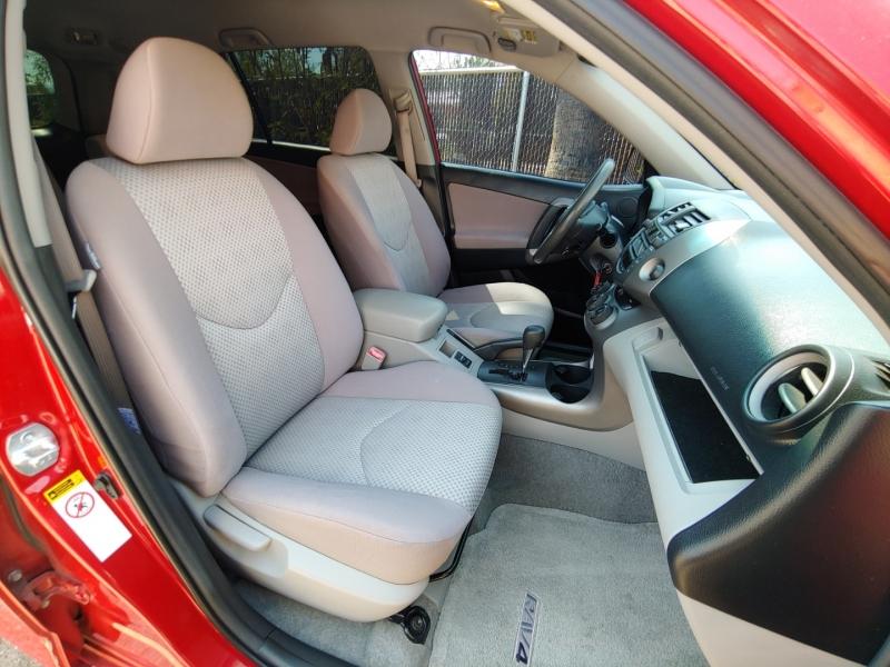 Toyota RAV4 2006 price SOLD