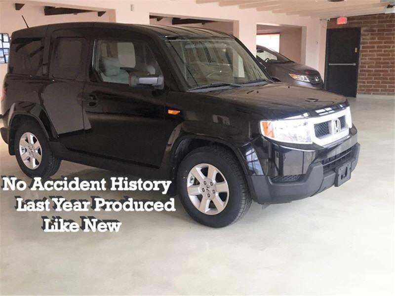 Honda Element 2011 price $16,799