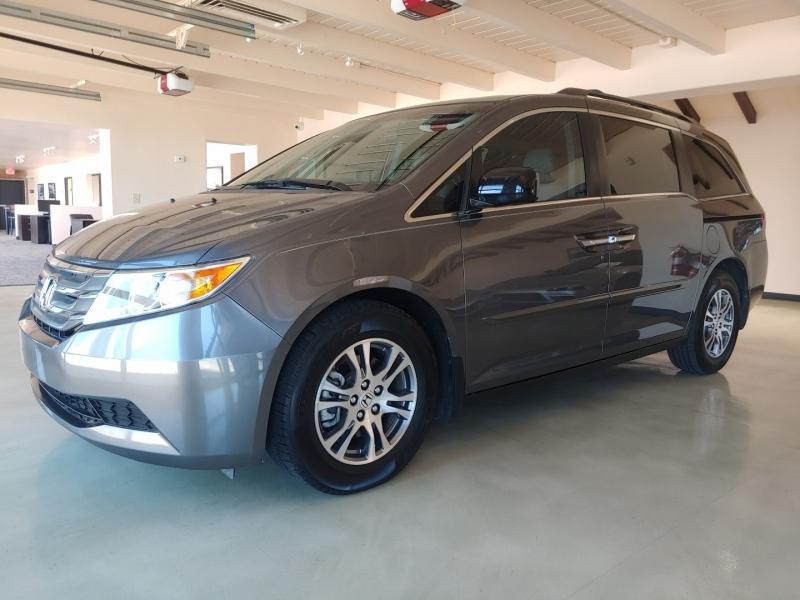 Honda Odyssey 2012 price SOLD