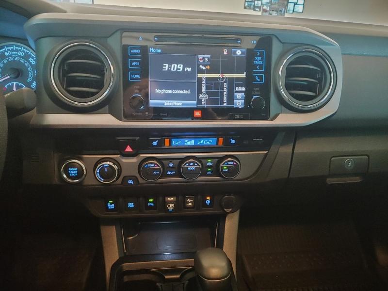 Toyota Tacoma 2019 price SOLD