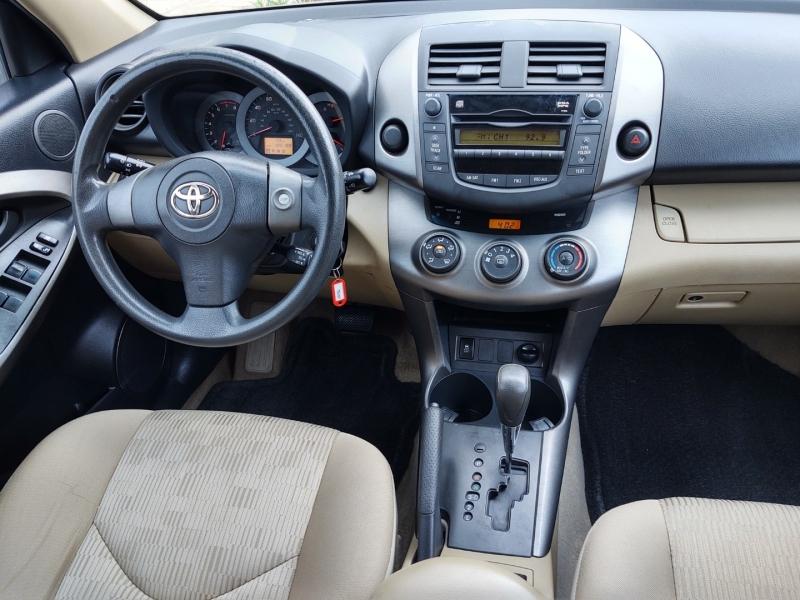 Toyota RAV4 2010 price SOLD