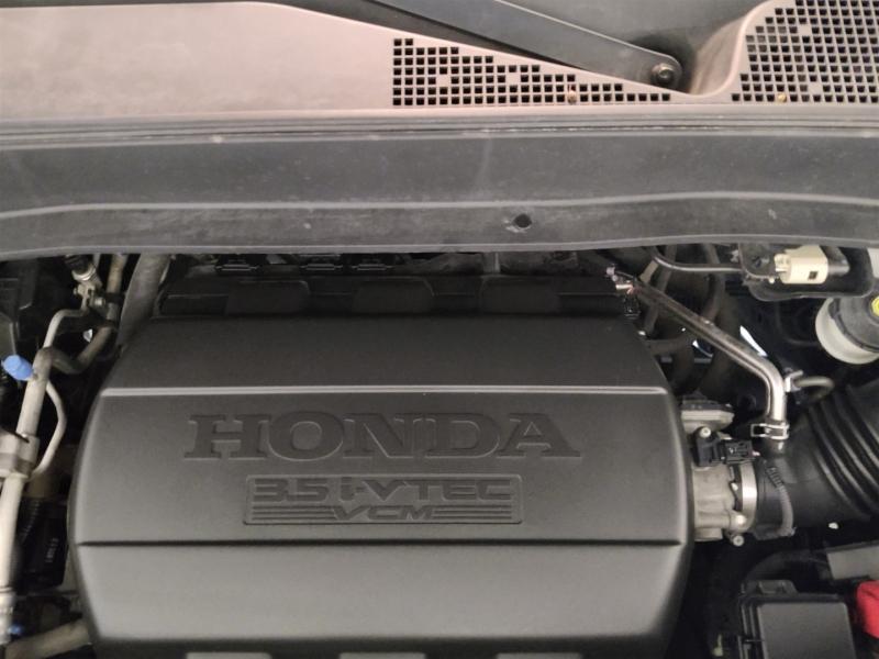Honda Pilot 2012 price $17,200