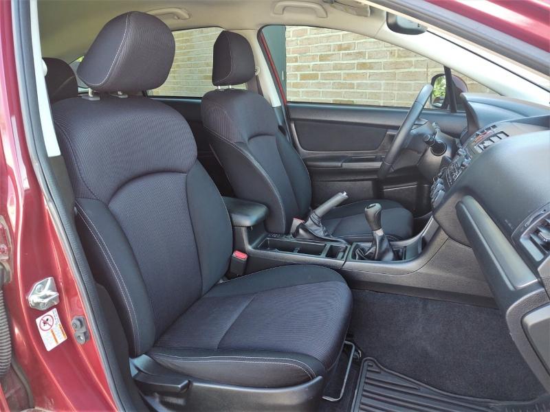 Subaru Impreza Wagon 2013 price $13,799