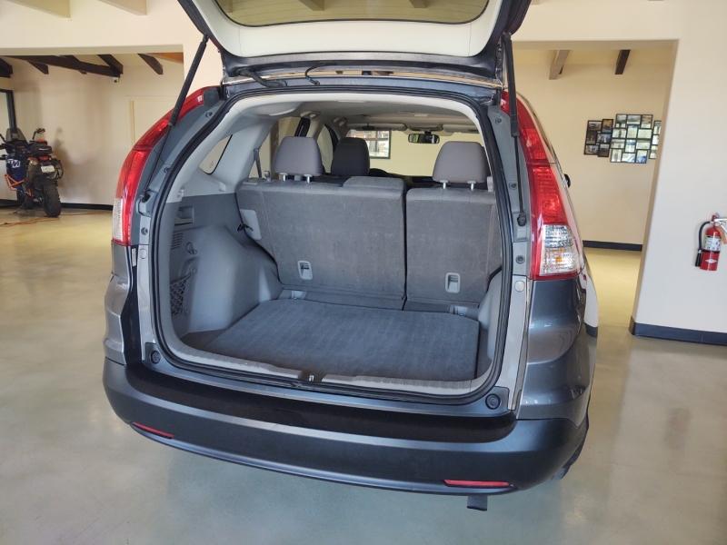 Honda CR-V 2013 price $16,699