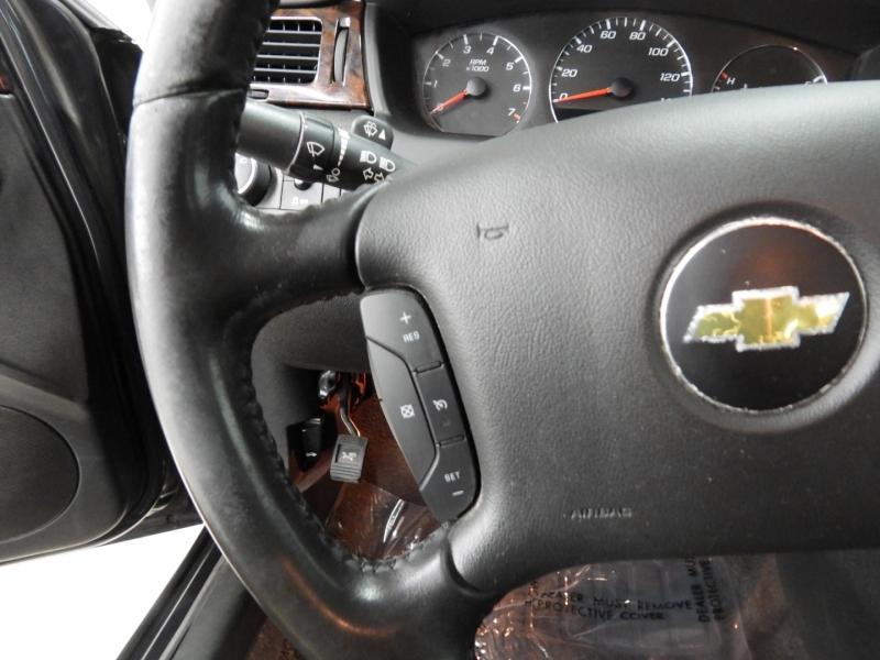 Chevrolet Impala Limited 2014 price $12,295
