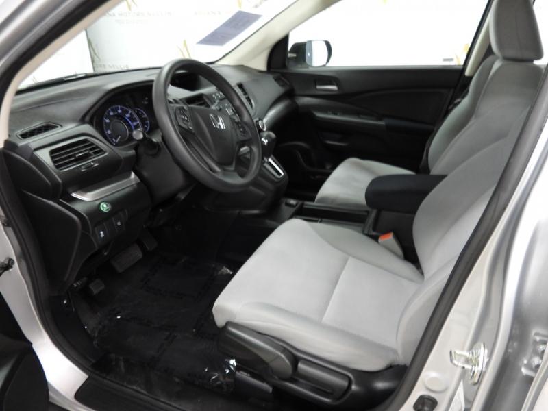 Honda CR-V 2015 price $17,995