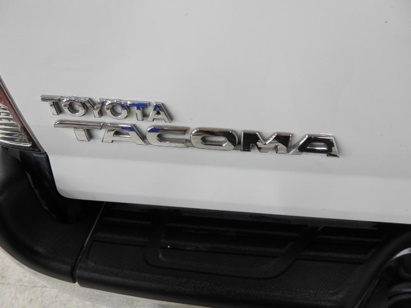 Toyota Tacoma 2009 price $16,995