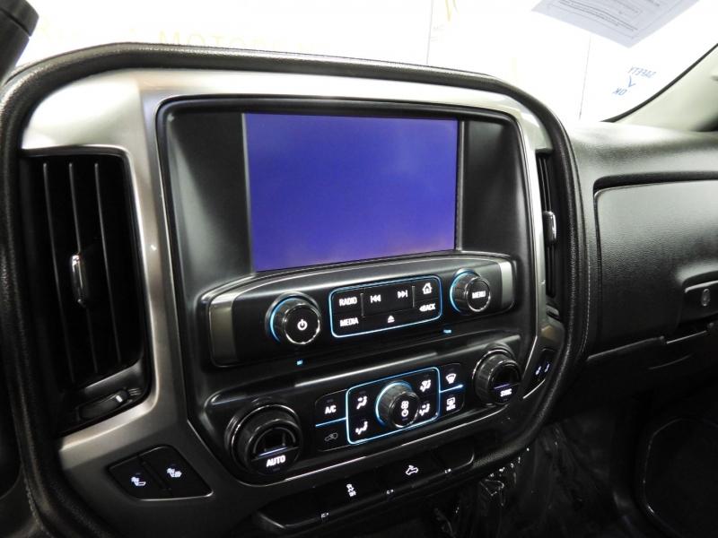Chevrolet SILVERADO 1500 2017 price $33,995