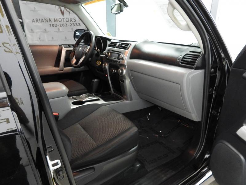 Toyota 4Runner 2010 price $19,995