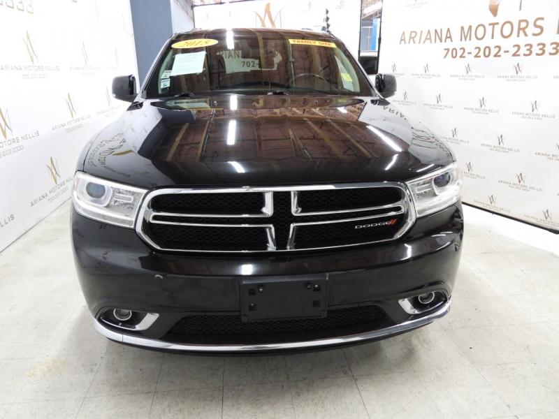 Dodge Durango 2015 price $24,995