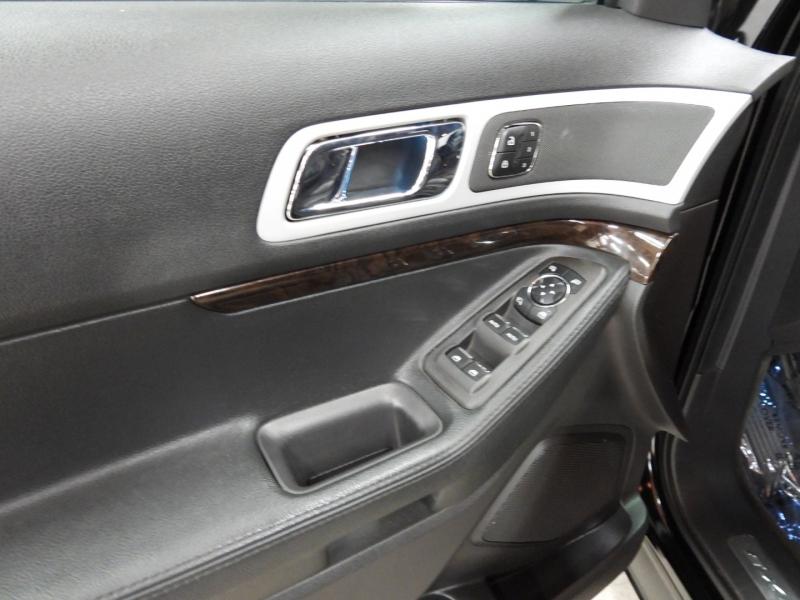 Ford Explorer 2011 price $19,995