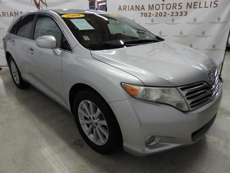 Toyota Venza 2009 price $12,995