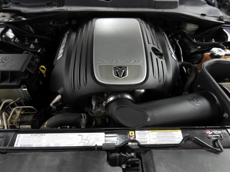 Dodge Magnum 2007 price $11,995