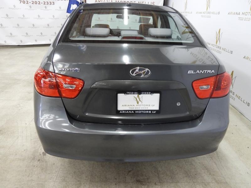 Hyundai Elantra 2008 price $8,995