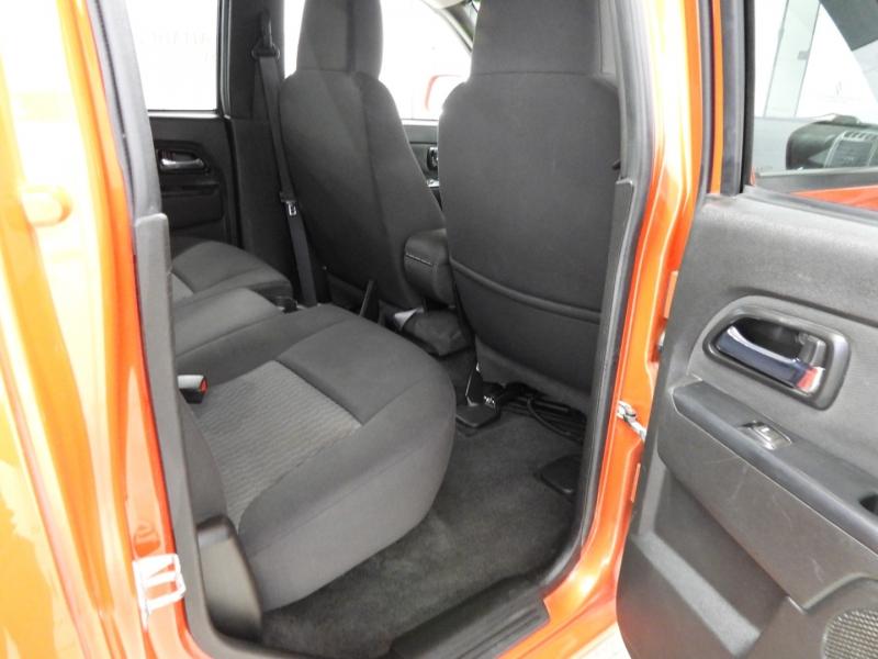 GMC Canyon 2012 price $16,995