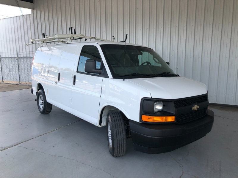 Chevrolet Express Cargo Van 2017 price $14,995